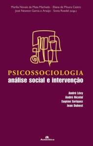 Psicossociologia Andre Levy